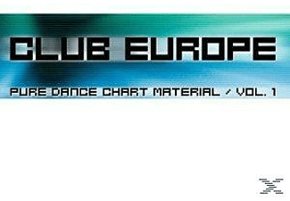 VARIOUS - Club Europe - (CD)