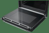 BOSCH HRG6769S6 Einbauherd/Backofen (Einbaugerät, A, 71 l, 594 mm breit)