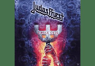 Judas Priest - Single Cuts  - (CD)