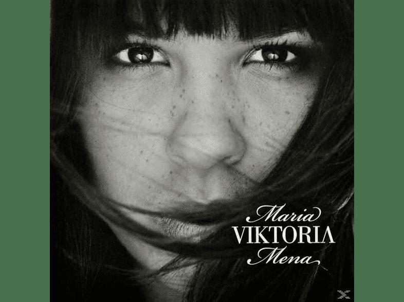 Maria Mena - VIKTORIA [CD]