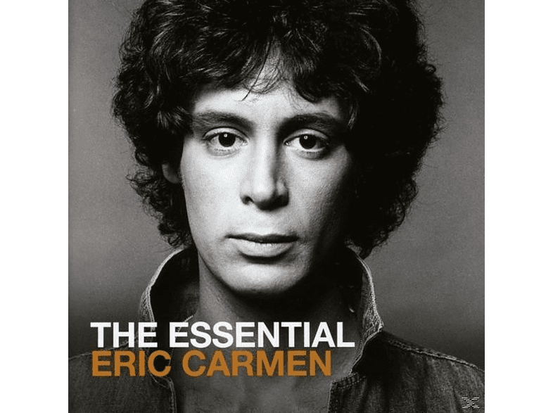 Eric Carmen - The Essential Eric Carmen [CD]