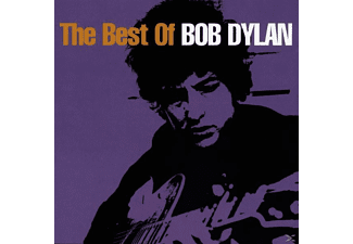 Bob Dylan - Best of Bob Dylan  - (CD)