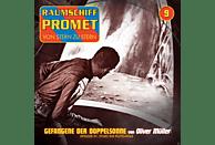 Raumschiff Promet - Raumschiff Promet - Von Stern zu Stern 09: Gefangene der Doppelsonne Ep. 01 - (CD)