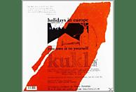 Kukl - Holidays In Europe [Vinyl LP] [Vinyl]