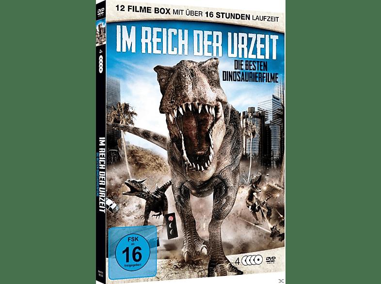Im Reich der Urzeit - 12 Filme [DVD]