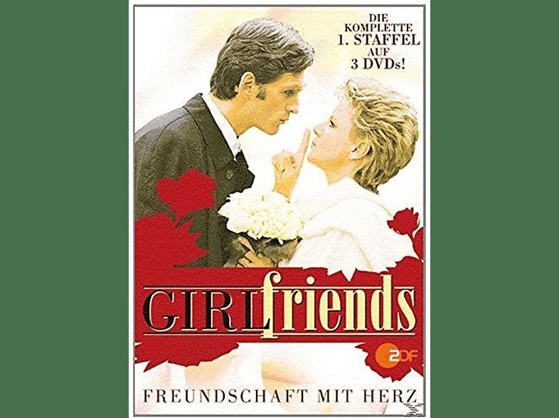 Girl Friends Staffel 1
