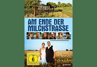 Am Ende der Milchstrasse DVD