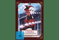 Chaika Vol.3 [DVD]