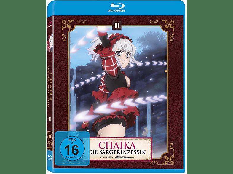 Chaika Vol.3 [Blu-ray]