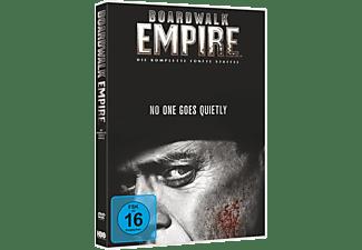 Boardwalk Empire - Staffel 5 DVD