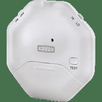 XAVAX 111984 Erschütterungs-Alarm-Sensor