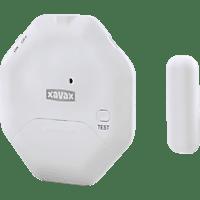 XAVAX flacher  Fenster-/Tür-Alarm-Sensor