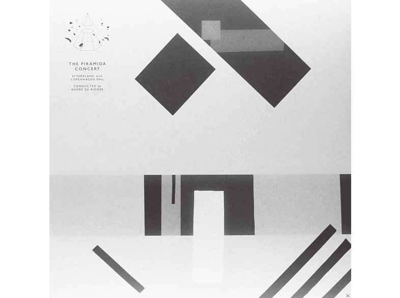 Efterklang - The Piramida Concert [Vinyl]