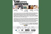 Various - 1000 Meisterwerke - Symbolismus und Jugendstil [DVD]