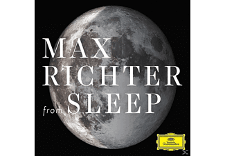 Max Richter - From Sleep (LTD) LP