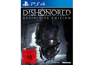 Dishonored (Definitive Edition) - [PlayStation 4]