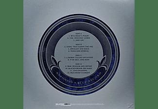 The Baroness - Blue Record - Ltd. Version + Download Card  - (Vinyl)