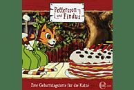 Pettersson Und Findus - (1)Neu Hsp Tv-Eine Geburtstagstorte Für Die Katze - (CD)