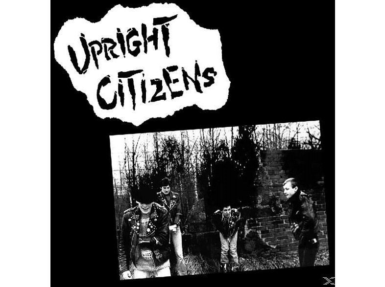 Upright Citizens - Bombs Of Peace [Vinyl]