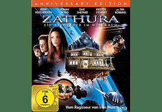 Zathura - Ein Abenteuer im Weltraum (Deluxe Editon) Blu-ray