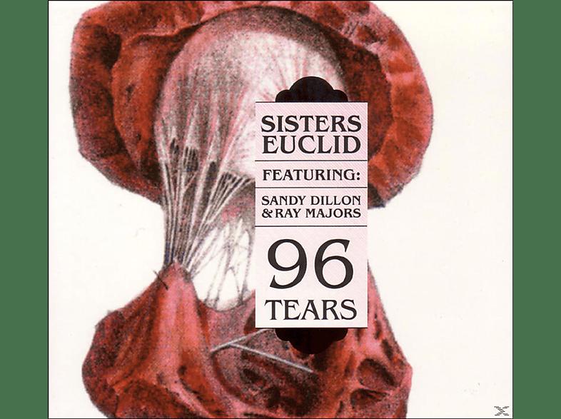 SISTERS EUCLID/DILLON,SANDY/MAJORS,RAY - 96 Tears [CD]