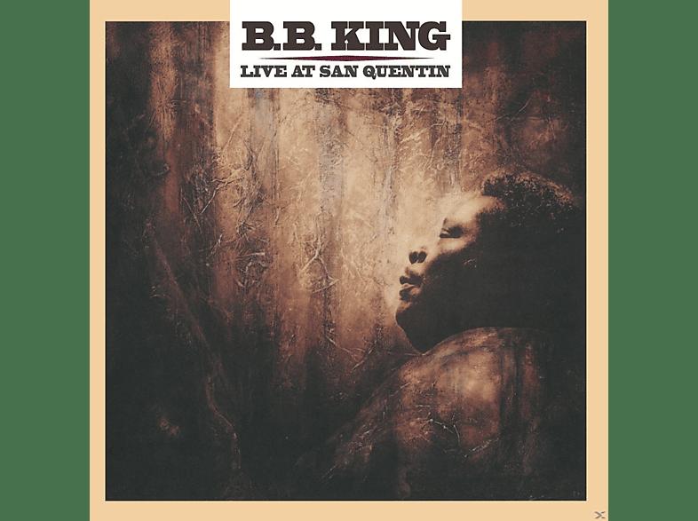 B.B. King - Live At San Quentin [Vinyl]