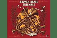 Broken Brass Ensemble - Broken Brass Ensemble [CD]