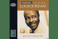 Louis Jordan - Essential Collection [CD]