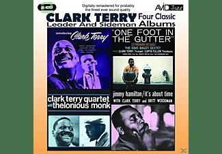 Clark Terry - 4 Classic Albums  - (CD)