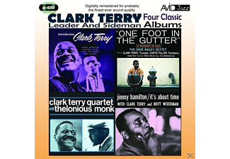 Clark Terry - 4 Classic Albums - (CD)