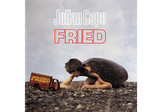 Julian Cope - Fried - (CD)