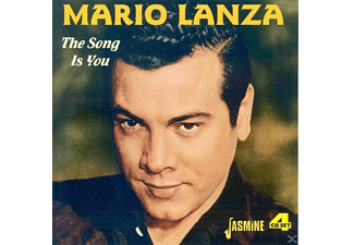 Mario Lanza - The Song Is You  - (CD)