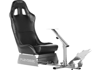 Asiento de Conducción - PlaySeat - Multiplataforma, Evolution Negro A1GP