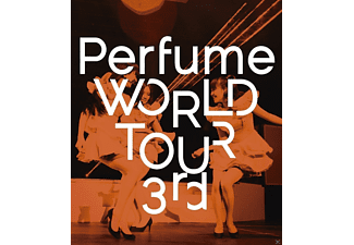 Perfume - Perfume: World Tour 3rd - (DVD)