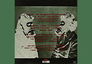 Cabaret Voltaire - No.7885 (Electropunk To Technopop 1978-1985)  - (Vinyl)