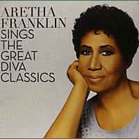 Aretha Franklin - Aretha Franklin Sings the Great Diva Classics [Vinyl]