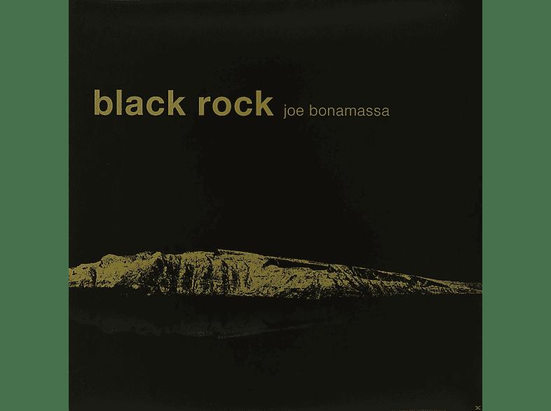 Joe Bonamassa - Black Rock [Vinyl]