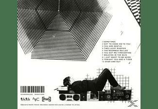 Sweet Baboo - The Boombox Ballads  - (CD)
