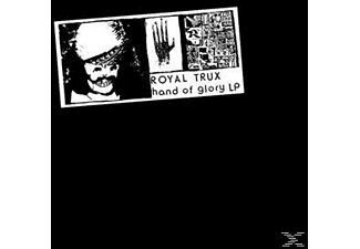 Royal Trux - Hand Of Glory  - (Vinyl)