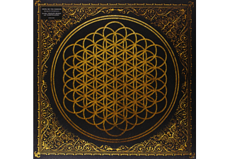 Bring Me The Horizon - Sempiternal - (Vinyl)