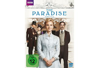 The Paradise - Staffel 1-2 - (DVD)