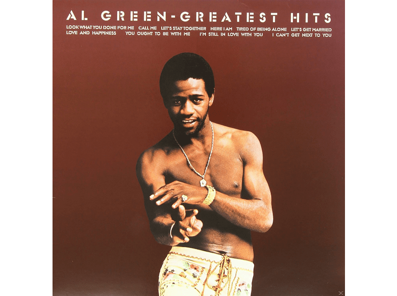 Al Green - Greatest Hits (Limited Edition) [Vinyl]