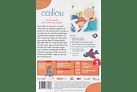 Caillou 4 [DVD]