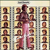 Dennis Brown - Just Dennis [Vinyl]