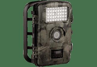 CARAT Electronics WK1001 Wildkamera Camouflage, Ja