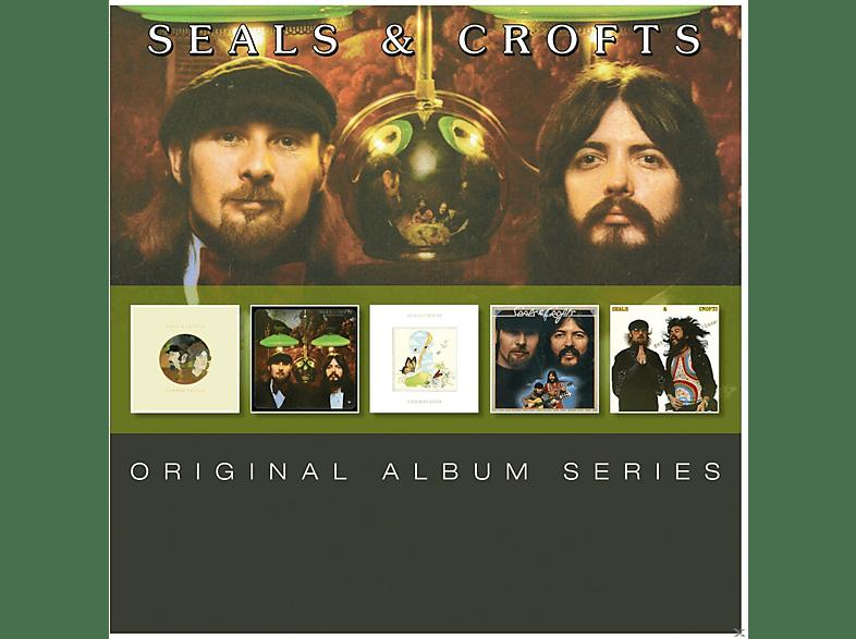 Seals & Crofts - Original Album Series [CD]