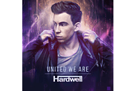 Hardwell - United We Are [CD]