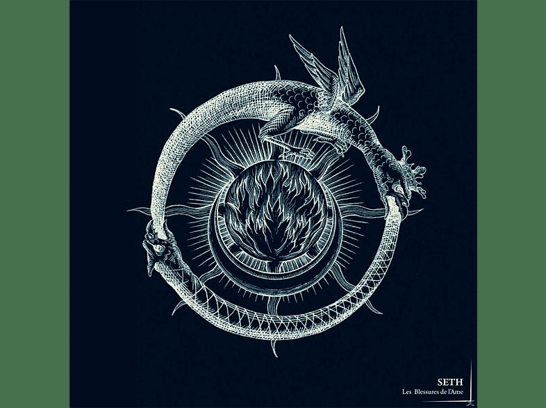 Seth - Les Blessures De L'ame [Vinyl]