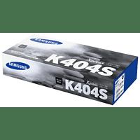 SAMSUNG CLT-K404S Original Toner Schwarz