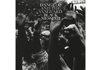 D'angelo And The Vanguard - Black Messiah  - (Vinyl)